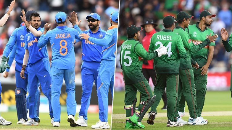 IND vs BAN 3rd T20I: दीपक चाहर याची हॅटट्रिक; बांग्लादेशचा धावांनी पराभव करतटीम इंडियाने 2-1 ने जिंकली मालिका