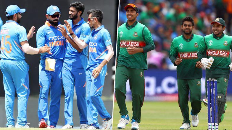 IND vs BAN, 1st T20I Match Live Streaming: भारत विरुद्ध बांग्लादेश पहिला टी-20लाईव्ह सामना आणि स्कोर पहा Star Sports आणि Hotstar Online वर