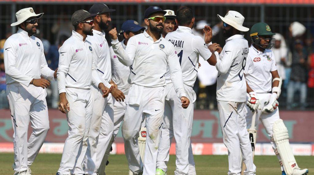 IND vs NZ 1st Test: केन विल्यमसन ने टॉस जिंकून भारताला दिले बॅटिंगचे आमंत्रण; पाहा कसा आहेभारत-न्यूझीलंडचा प्लेयिंग इलेव्हन