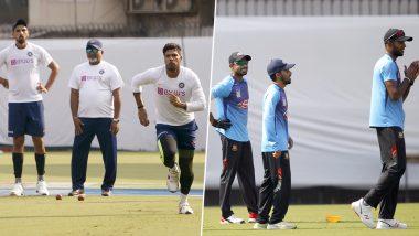BAN 0/0 in 3 Overs | IND vs BAN 1st Test Day 1 Live Score Updates: टॉस जिंकून बांग्लादेशचा पहिले बॅटिंगचा निर्णय