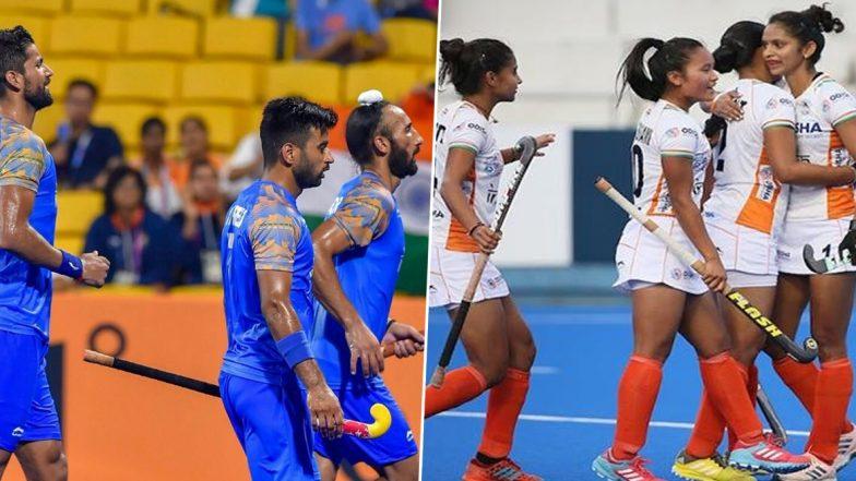 भारतात होणार 2023 पुरुष हॉकी वर्ल्ड कप,स्पेन-नेदरलँड्स सोबत आयोजित करणार2022 महिला विश्वचषक