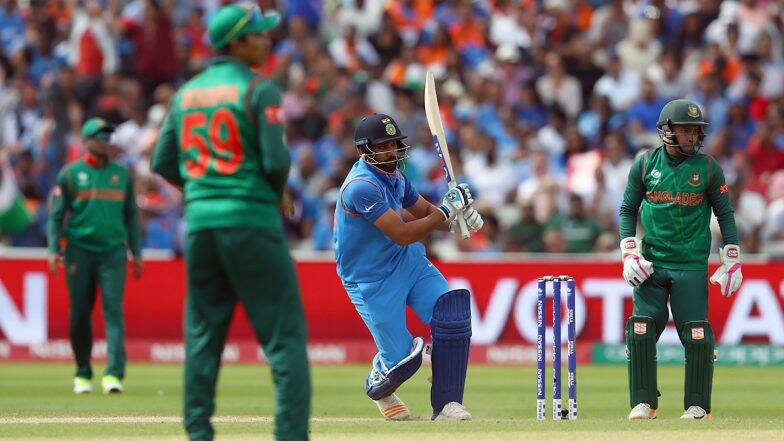 IND vs BAN, 2nd T20I 2019 Match Live Streaming: भारत विरुद्ध बांग्लादेश दुसरा टी-20 लाईव्ह सामना आणि स्कोर पहा Star Sports आणि Hotstar Online वर