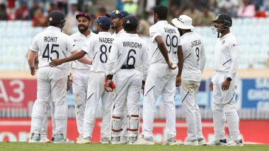 'किंग' कोहली याचे रेकॉर्ड शतक, बांग्लादेशविरुद्धडे-नाईट मॅचमध्येभारतीय संघाने टेस्टक्रिकेटमध्ये केली 'या'विश्वविक्रमांची नोंद, वाचा सविस्तर
