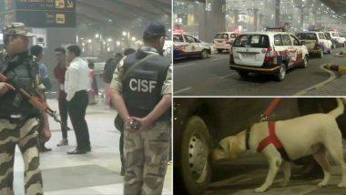 दिल्ली: इंदिरा गांधी आंतरराष्ट्रीय विमानतळावर बेवारस बॅगमध्ये आरडीएक्स सापडले