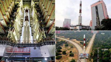 ISRO च्या PSLV-C47 द्वारा लॉन्च झालं 'कार्टोसेट 3' इमेज सॅटेलाइट, सैन्यासाठी ठरेल अत्यंत फायदेशीर
