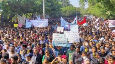 'राष्ट्रविरोधी, समाजविघातक कृत्यांमध्ये सहभागी होऊ नका' आयआयटी मुंबईकडून विद्यार्थ्यांना इशारा