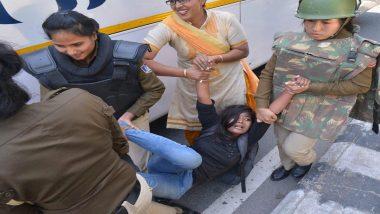 JNU Student Protest: जेएनयू शुल्कवाढ वाद नेमका काय आहे? विद्यार्थी विरुद्ध जवाहरलाल नेहरू विद्यापीठ प्रशासन का सुरु आहे संघर्ष?