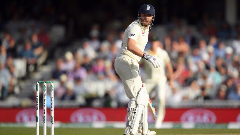 NZ vs ENG Test 2019: न्यूझीलंडविरुद्ध इंग्लंड टेस्ट संघ जाहीर,बॅकअप म्हणून जॉनी बेअरस्टो याचा समावेश