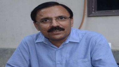 Ayodhya Verdict: अयोध्या प्रकरणी सुन्नी वफ्फ बोर्डाकडून निर्णयाचे स्वागत, पुनर्विचार याचिका दाखल करणार नाही