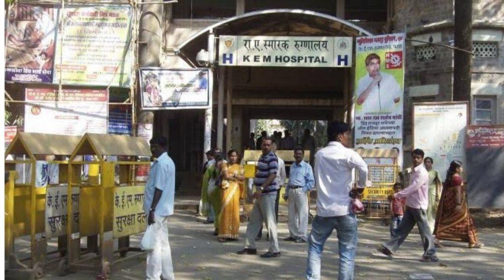 मुंबई: केईएम रुग्णालयात नऊ वर्षाच्या मुलाचा मृत्यू, डॉक्टरांनी चुकीचे उपचार केल्याचा नातेवाईकांचा आरोप