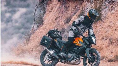 KTM ची नवी बाईक प्रति महिना 5500 रुपये देऊन घरी आणता येणार, ऑफरचा लाभ घेण्यासाठी अशी करा बुकिंग