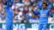IND vs WI 2019: कुलदीप यादव याला सोशल मीडियावर केलेट्रोल, युजवेंद्र चहल याने मध्यस्थी करत यूजरला दिले सडेतोड उत्तर, पाहा Comment