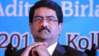 व्होडाफोन-आयडियाच्या स्थितीमुळे कुमारमंगलम बिर्ला यांच्या संपत्तीत 22 हजार कोटी रुपयांची घट