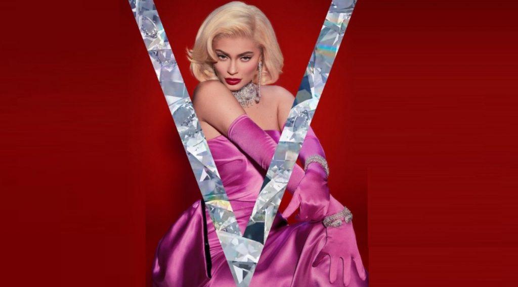 Kylie Jenner आपल्या कॉस्मेटिक्स व्यवसायातील 51% भागिदारी कोटी न्यूयॉर्क कंपनीला तब्बल 4320 कोटी रुपयांना विकणार