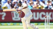 IND vs BAN 1st Test Day 2: मयंक अग्रवाल याने षटकार मारत ठोकले दुसरे दुहेरी टेस्ट शतक