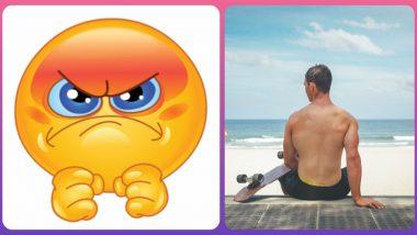 पुरुषांमध्येही आढळतात मासिक पाळीची लक्षणं, अनेकांचे मूड पीरियड्स टाइमवर स्विंग