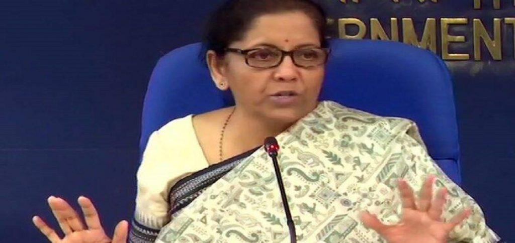 गृहनिर्माण क्षेत्राला केंद्र सरकारचा दिलासा, 25 हजार कोटी रुपयांचे पॅकेज जाहीर; केंद्रीय अर्थमंत्री निर्मला सीतारामन यांची घोषणा