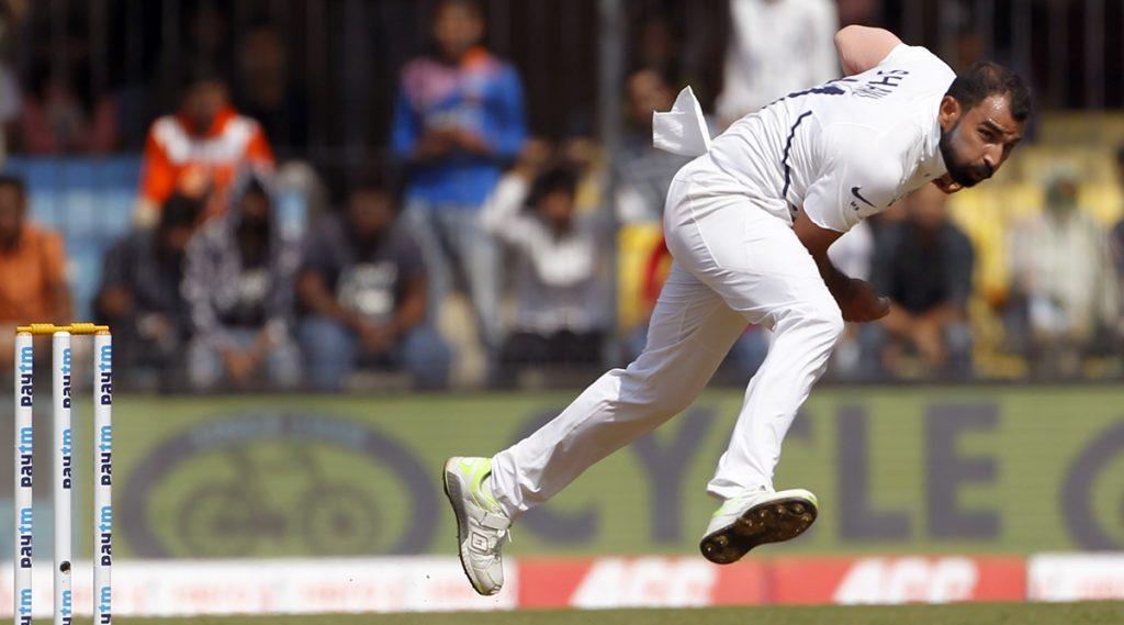 IND vs BAN 1st Test Day 1: मोहम्मद शमी याने घेतल्या3 विकेट,बांग्लादेशचा पहिला डाव 150 धावांवर संपुष्टात