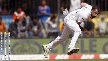 IND vs BAN 1st Test Day 3: भारतीय गोलंदाजांनी लोळवले;Lunch पर्यंत बांग्लादेशचा स्कोर 60/4, टीम इंडियाला विजयापासून 6 विकेट दूर