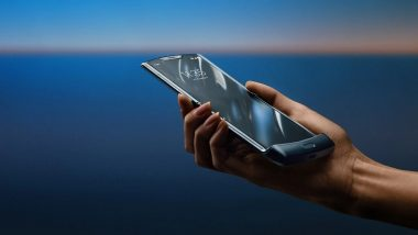 Motorola Razr 2019 फोल्डेबल फोन लॉन्च, फिचर्स, किंमत यांबद्धल घ्या जाणून