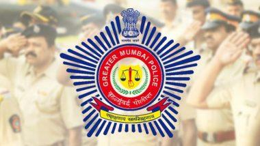 Mumbai Police: कोरोनाच्या पार्श्वभूमीवर मुंबई पोलिसांनी केलेल्या कामाचे उच्च न्यायालयाकडून तोंडभरुन कौतुक