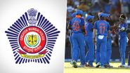 IND vs WI T20 Series: वेस्ट इंडिजविरुद्ध मुंबई टी-20 सामन्यावर संकट, मुंबई पोलिसांनी मॅच इतरत्र हलवण्याची केली मागणी, जाणून घ्या कारण