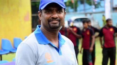 श्रीलंकेचे माजी क्रिकेटपटू मुथय्या मुरलीधरन यांची राजकारणात दुसरी इंनिंग सुरु,उत्तर प्रांताचे राज्यपाल म्हणून झाली नियुक्ती
