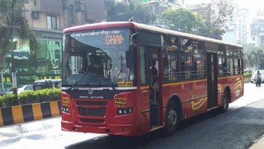 बेस्टच्या बस ताफ्यात 3 नवीन 'तेजस्विनी' बस दाखल