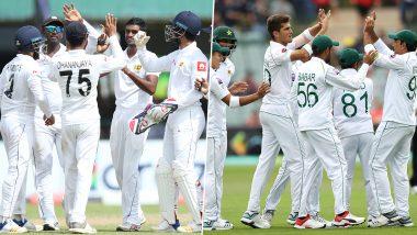 Sri Lanka Tour of Pakistan 2019:पाकिस्तानविरुद्ध टेस्ट मालिकेसाठी श्रीलंका संघ जाहीर;अँजेलो मॅथ्यूज, दिनेश चंडिमल यांचे पुनरागमन
