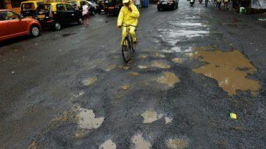 अबब! दादरच्या प्रथमेश चव्हाण ने खड्डे दाखवून मुंबई महापालिकेकडून कमावले हजारो रुपये; कसे ते जाणून घेण्यासाठी वाचा सविस्तर