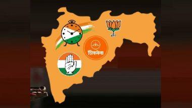 पंतप्रधान नरेंद्र मोदी यांनी केंद्रीय मंत्रिमंडळाची बैठक बोलावली; महाराष्ट्रात राष्ट्रपती राजवट लागण्याची शक्यता