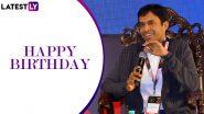 Happy Birthday Pullela Gopichand: ऑल इंग्लंड ओपन स्पर्धा जिंकणारे भारतीय बॅडमिंटनचे 'द्रोणाचार्य' पुल्लेला गोपीचंद यांचे खास किस्से माहिती आहेत काय?