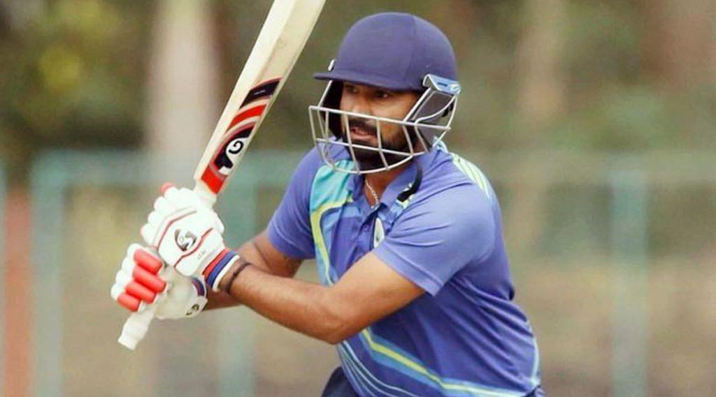 Syed Mushtaq Ali Trophy 2019-20: रन आऊट झाल्यावर सह खेळाडूवरभडकला राहुल तेवतिया, मैदानावर अशाप्रकारे व्यक्त केला राग, पाहा Video