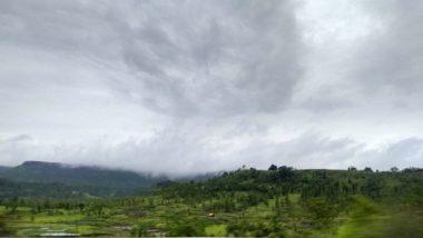 Bulbul Cyclone: 'बुलबुल' चक्रीवादळामुळे आज विदर्भ आणि मराठवाड्यात पाऊस कोसळणार