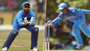 IND vs SL 3rd T20I: लसिथ मलिंगा याचा टॉस जिंकून गोलंदाजीचा निर्णय; संजू सॅमसन आणि मनीष पांडे In, रिषभ पंतOut