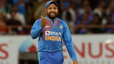 IND vs BAN 2nd T20I 2019: राजकोटमध्ये रोहित शर्मा नावाचे 'महा' वादळ, एका मॅचमध्ये मोडले 'हे' रिकॉर्ड