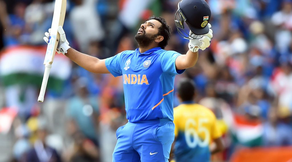 रोहित शर्मा याच्यासाठी वर्ष 2019 ठरले खास, वनडे आणि टेस्ट क्रिकेटमध्ये केली प्रभावी कामगिरी