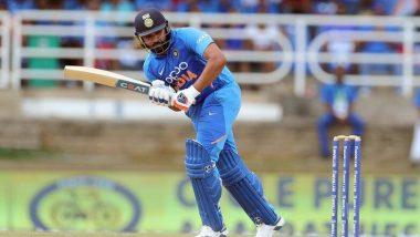 IND vs AUS 2nd ODI: रोहित शर्मा याने नोंदवलाविश्वविक्रम; सचिन तेंडुलकर, सौरव गांगुली आणि वीरेंद्र सेहवाग यांच्या वनडे एलिट यादीमध्ये सामील