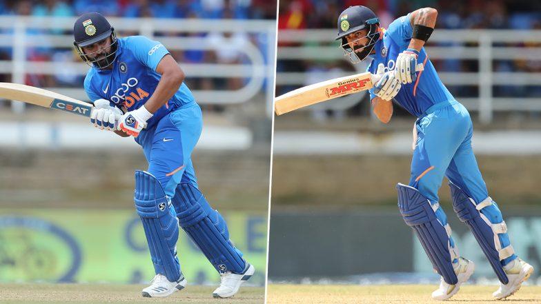IND vs BAN 1st T20I: रोहित शर्मा याला विराट कोहली याची बरोबरी करण्यासह 'हा' वर्ल्ड रेकॉर्ड पुन्हा नोंदवण्याची संधी, वाचा सविस्तर