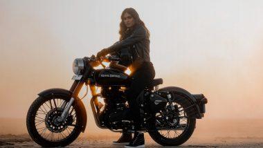 Royal Enfield कंपनीने लॉन्च केली Royal Enfield Classic 350; बाईकरमागे मित्रच काय गर्लफ्रेंडही नाही बसू शकणार