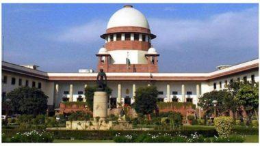 Ayodhya Judgment: अयोध्या प्रकरणी सर्वोच्च न्यायलयाचा ऐतिहासिक निर्णय; वादग्रस्त जमीन रामलल्लाची, मशिदीसाठी पर्यायी 5 एकर जमीन