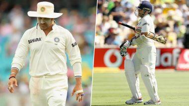 On This Day, November 14, 2013!निवृत्तीची 6 वर्षे, आजच्या दिवशी सचिन तेंडुलकर याने खेळला होता अखेरचा टेस्ट