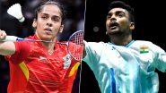 Hong Kong Open: चिनी खेळाडूकडून पराभूत होतसायना नेहवाल पहिल्या फेरीत गारद, समीर वर्मा याचेही आव्हान संपुष्टात