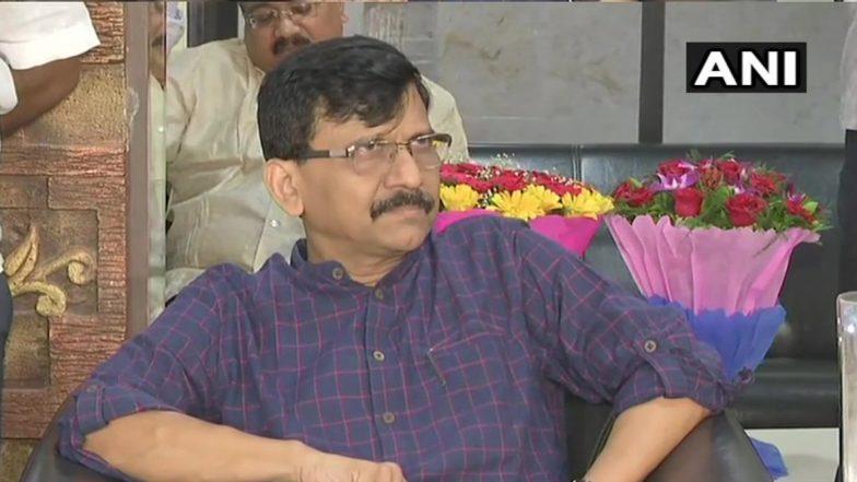 महाराष्ट्र नंतर आता गोवा आणि मग संपूर्ण देश भाजप मुक्त करू; लवकरच पाहायला मिळेल राजकीय चमत्कार: संजय राऊत