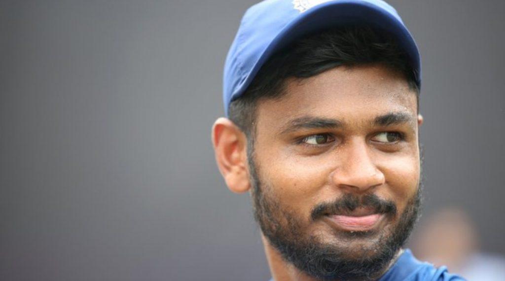 IND vs SL 3rd T20I:संजू सॅमसन यानेश्रीलंकाविरुद्ध टीम इंडियाच्या प्लेयिंगइलेव्हनमध्ये स्थान मिळवत नोंदवलाअनोखा रेकॉर्ड
