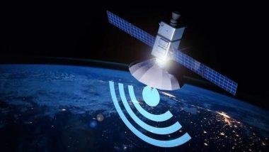 कश्मीर मध्ये सॅटेलाईटच्या माध्यमातून इंटरनेट सुविधा देणार असल्याच्या दाव्यावर पाकिस्तानची खिल्ली