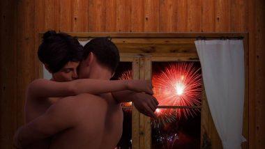 UK मध्ये लॉकडाऊनचा नवा नियम: आपल्या घरात बाहेरच्या व्यक्ती सोबत Sex केल्यास होणार कारवाई; एकत्र राहत असलेले लोकच करू शकणार सेक्स