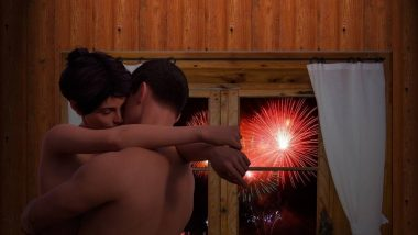 ब्रिटीश टीव्ही स्टार जेम्स हस्केल ने आपल्या Best Friend चा शाळेत Sex करतानाचा बनवला होता व्हिडिओ, रिअॅलिटी शोमध्ये केला खळबळजनक खुलासा