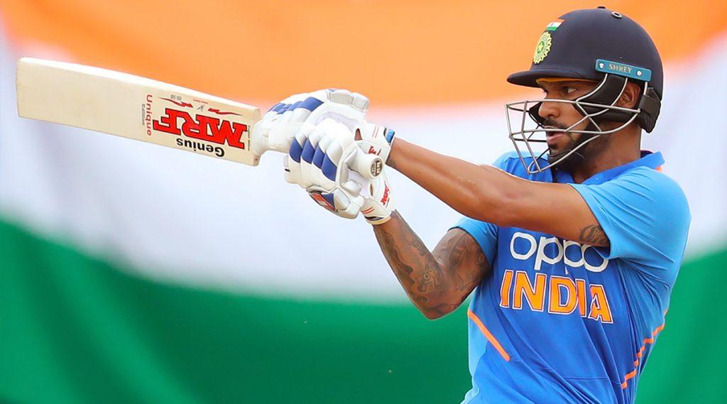 IND vs BAN 3rd T20I:शिखर धवन याने टी-20 क्रिकेटमध्ये पूर्ण केल्या1500 धावा; रोहित शर्मा, विराट कोहली यांच्यासह 'या' एलिट यादीत झाला समावेश