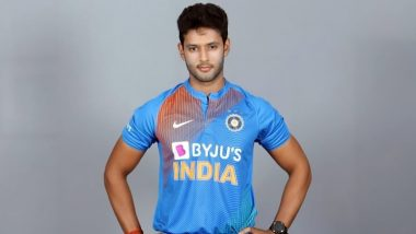 IND vs NZ 5th T20I: शिवम दुबे ने टाकली दुसरी सर्वात महागडी ओव्हर; टीम सेफर्ट, रॉसटेलर यांनी लुटल्या34 धावा